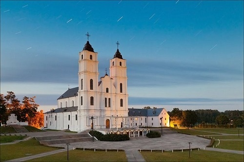 Aglona Basilique in Latgale Region.jpg