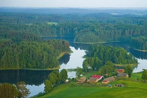 Latgale is often called a land of blue lakes.jpg