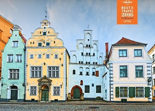 best in travel 2016 lonely planet riga three brothers Raami Travel.jpg